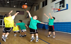 Pure Basketball Academy